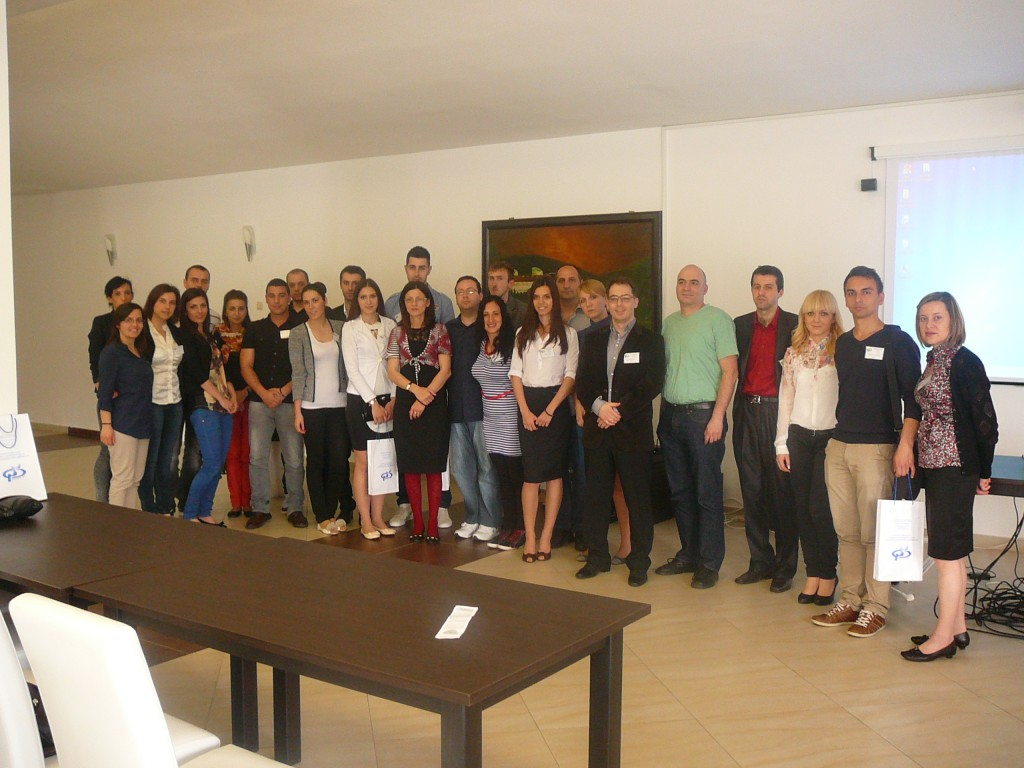Students Symposium 2014